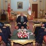 Kılıçdaroğlu'ndan TBMM Başkanı Şentop'a ziyaret!
