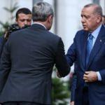 AK Parti'de kritik toplantı: Az önce sona erdi