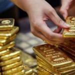 Altın rezervi en çok artan ülkeler