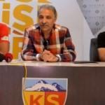 Aymen Abdennour resmen Kayserispor'da!