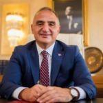 Bakan Ersoy açıkladı: '4 bine yakın işçi alınacak'