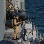 NATO'dan Karadeniz hamlesi! Tatbikat başladı