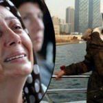 Bir kent Ayşe'ye ağlıyor