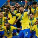 Copa Amerika'nın en iyi 11'i belli oldu