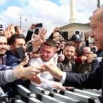 Cumhurbaşkanı Erdoağan'dan 'Ağaç Dikme Bayramı' fikrine onay