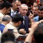 Erdoğan'dan Hafıza 15 Temmuz Müzesi'ne ziyaret