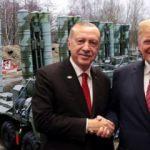 Erdoğan'ın sözleri sonrası ABD'den Türkiye'ye yeni S-400 tehdidi