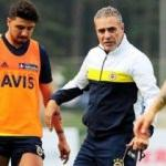 Ersun Yanal'dan transfer açıklaması!