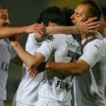 FIFA'dan Birinci Lig ekibine transfer yasağı