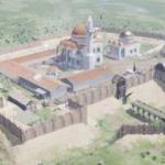 Dev proje sona yaklaştı! Kanuni Sultan Süleyman'ın mezarında...