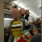 İngiliz kadınlardan müslüman yolculara ırkçı saldırı