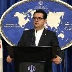 İran 'Tek Çin' politikasına destek!