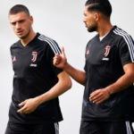 Juventus'ta Merih Demiral rüzgarı!