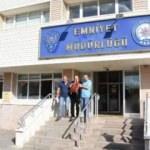 Kırıkkale'de pantolon hırsızı tutuklandı