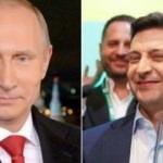 Kremlin, Putin - Zelenskiy görüşmesini değerlendirmeye aldı!