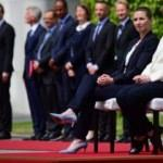 Merkel'den zekice tedbir! Bu kez risk almadı