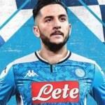 Napoli dev transferi resmen açıkladı