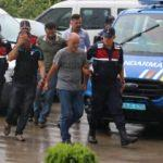 NATO boru hattından yakıt çalan 5 kişi serbest bırakıldı