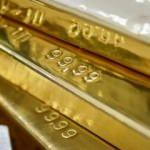 Türkiye'nin altın ithalatı rakamları belli oldu