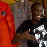Uzaya çıkan ilk Afrikalı olacaktı! Talihsiz kazada can verdi