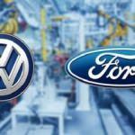 Volkswagen ve Ford güçlerini birleştiriyor