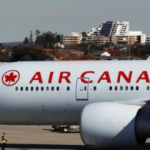Yolcu uçağı türbulansa girdi: 30 yaralı