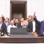 15 Temmuz'da Gazi Meclis'te neler yaşandı?