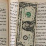 1998'de rapor hazırlamıştı: '1 doların sırrını ilk kez biz çözdük'