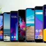 Asgari ücret altı alınabilecek akıllı telefonlar! 2019'un en iyi telefonları