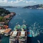 31. Samsung Boğaziçi Kıtalararası Yüzme Yarışı tamamlandı