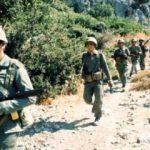 45 yıl sonra Kıbrıs'a yeniden çıkarma!