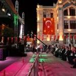 15 Temmuz gecesi Aksaray halkı meydanları boş bırakmadı