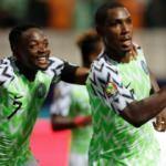 Afrika Uluslar Kupası'nın üçüncüsü Nijerya oldu