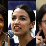 Trump kadın siyasileri hedef aldı: Go back home