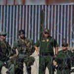 Pentagon'dan Meksika sınırına 2 bin 100 ilave asker!