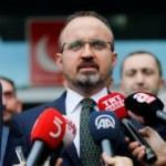 AK Parti'den HDP'ye çok sert Erbil saldırısı tepkisi