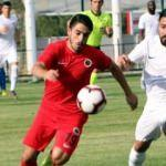 Antalyaspor ile Gençlerbirliği yenişemedi