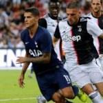 Merih'in ilk maçında Juve 90+3'te yıkıldı