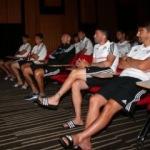 Beşiktaşlı futbolculara yeni kurallar anlatıldı