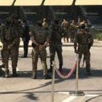 Erbil'de şehit düşen Osman Köse son yolculuğuna uğurlanacak