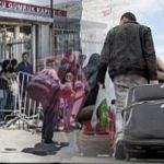 Göçmenler için alınan karar sevindirdi