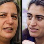 Gülten Kışanak ve Sebahat Tuncel'e verilen 29 yıl ceza bozuldu