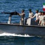 İran dünyayı sarstı! Gemiye el koyduk