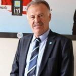 İYİ Parti Nevşehir İl Başkanı istifa etti