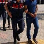 İzmir'de terör operasyonunda 5 tutuklama