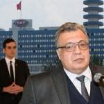Karlov suikasti ile ilgili TRT'de gözaltı operasyonu