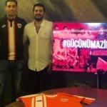 Adanaspor, Evren Korkmaz'ı renklerine bağladı