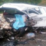 Isparta'da feci kaza: Ölü ve yaralı var