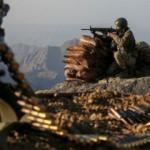 PKK çaresizlik içinde! TSK orayı teröristlere dar etti