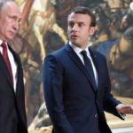 Putin ve Macron'dan kritik İran görüşmesi!